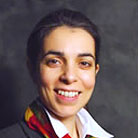Photo of Eleni Theodoraki